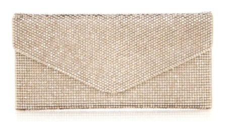 Judith Leiber - the ultimate evening handbag