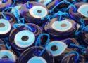 The evil eye jewelry