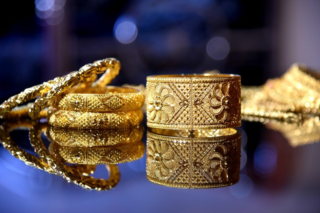 An Armful of Bangles? Yes, Please!