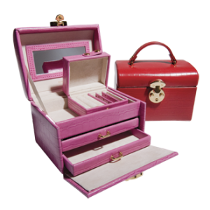 Jewelry Box: A Must-Have Christmas Gift