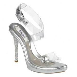 Lanalia Shoes: And the Oscar Goes to...