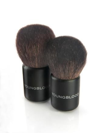 Makeup Brushes: Youngblood Cosmetics Essentials