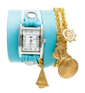 Turquoise Summer Fashion Essentials