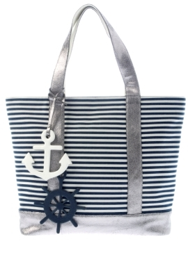 Chanel Inspired Nautical Style