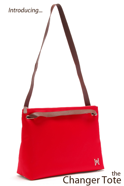 Spring Handbag from Meray Arnett: Win Yours!