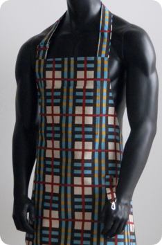 Kitchen Aprons: A Feast For The Eyes
