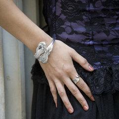 Jewelry from Little Purple Cow