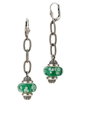 Bead Earrings: New From WHIMSY