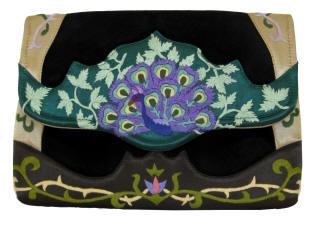 Oovoo Handbag Designs: Incredible Craftsmanship