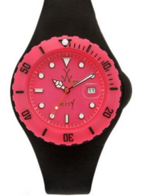 Flirty, fun and functional TOYWATCH