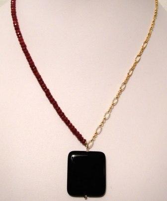 k ritt jewelry: On Trend Asymmetrical Designs