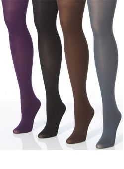 Kushyfoot tights