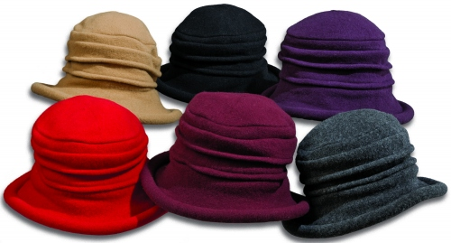 Scala Winter Cloche: A Winter Must-Have