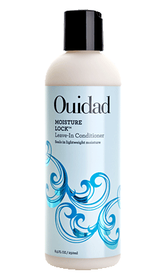 Frizz Free Curly Hair? Try Ouidad Hair Care