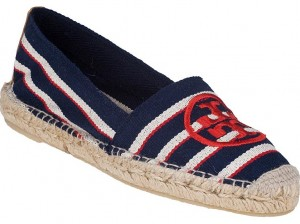 Tory Burch Classics for Stylish Sightseeing