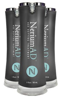 NeriumAD Age-Defying Treatment: Giveaway!