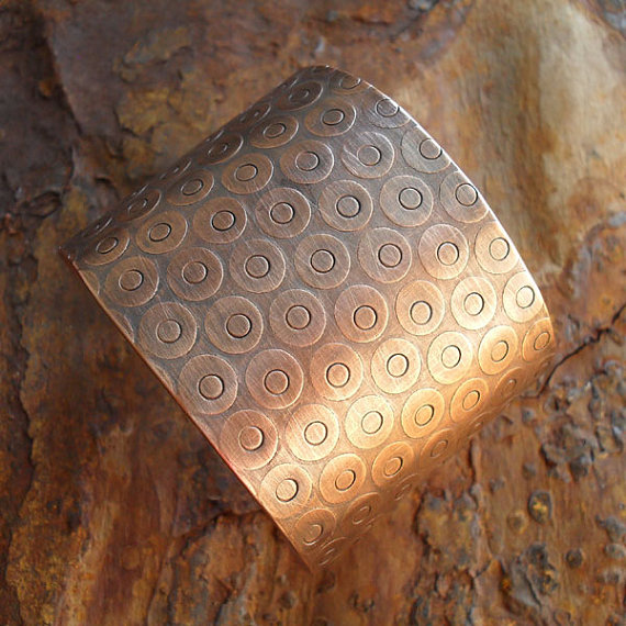 Hand Crafted Copper Jewelry: Giveaway!
