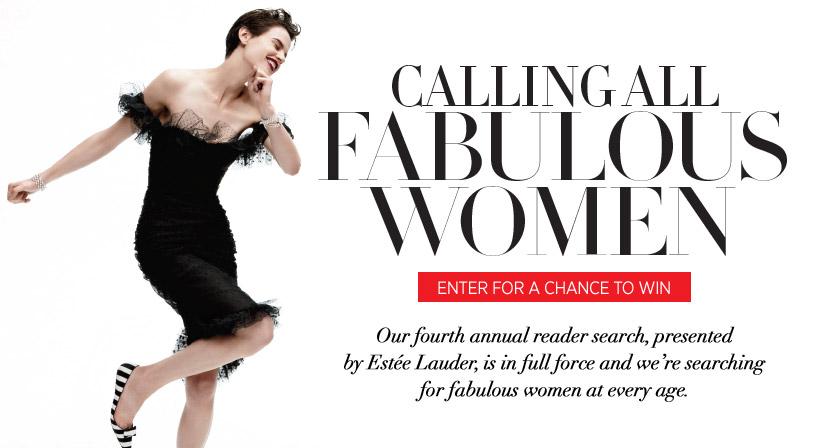 Harper's Fab Women