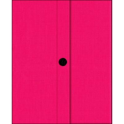 Papier de Maision bright pink case, iPad
