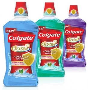 Colgate Total® Advanced Pro-Shield™ Mouthwash