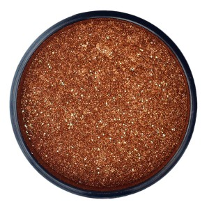 BA Star Makeup Stardust Mineral Shadow: Go Glam