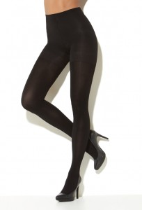 Kushyfoot Shaper Tights are a must-have this winter!
