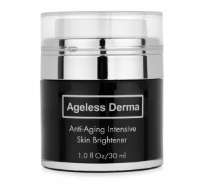 Ageless Derma Anti-Aging Skin Brightener