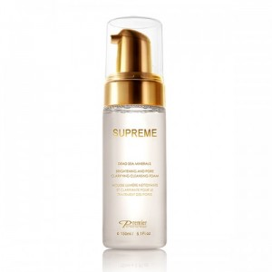 Supreme Pore Clarifying Cleansing Foam