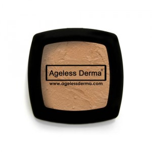 Ageless Derma concealer makes you appear well rested... even after another sleepless night!