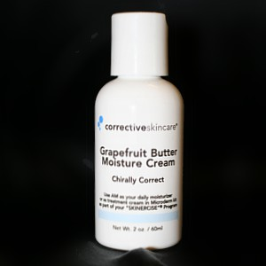 Corrective Skincare Grapefruit Butter Moisture Cream