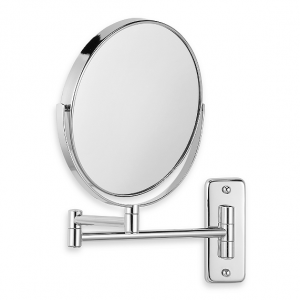 Wall Mounted Magnifying Mirror: A Must for Flawless Makeup