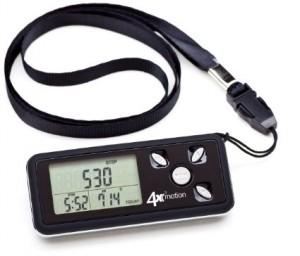 Digital Pocket Pedometer by Ozeri: Easy Fitness!