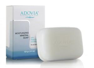 Adovia Moisturizing Mineral Soap