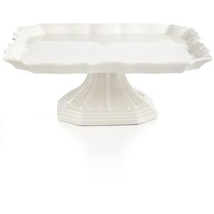 Martha Stewart Sqaure Cake Stand