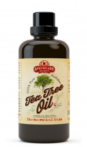 Austrailian Tea Tree Oil
