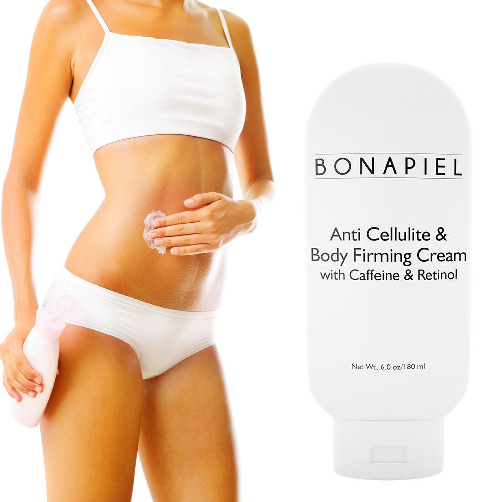 improve the look of cellulite with bonapiel anti cellulite and body firming cream or your. Black Bedroom Furniture Sets. Home Design Ideas