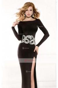 GardeniaSite.com black gown
