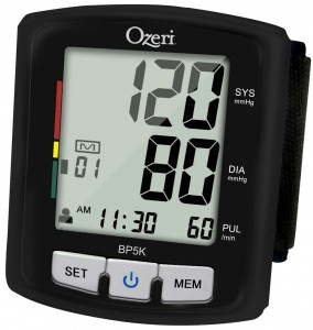 Ozeri Blood Pressure Monitor