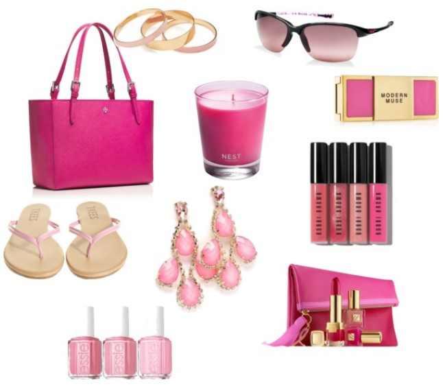Pink Power: October is Breast Cancer Awareness Month