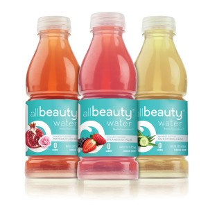 All Beauty Water