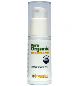 DrJ Organic Eye Lifting Serum
