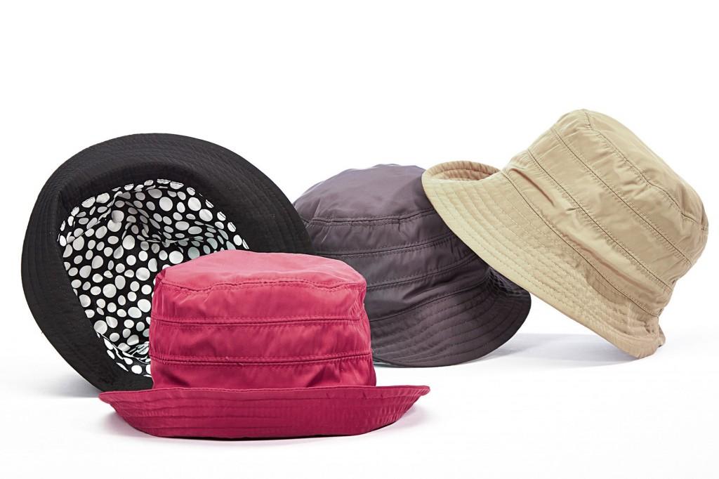 Scala Collezione Rain Hat 2014