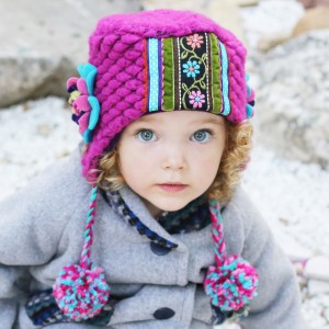 Tuff Kookooshka snow princess collection