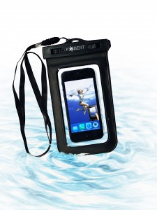 Kobert Waterproof Phone Case