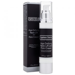 Ageless Derma Neck Lift and Firm Cream