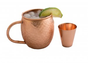 Moscow Mule kit from Kitchen Classique