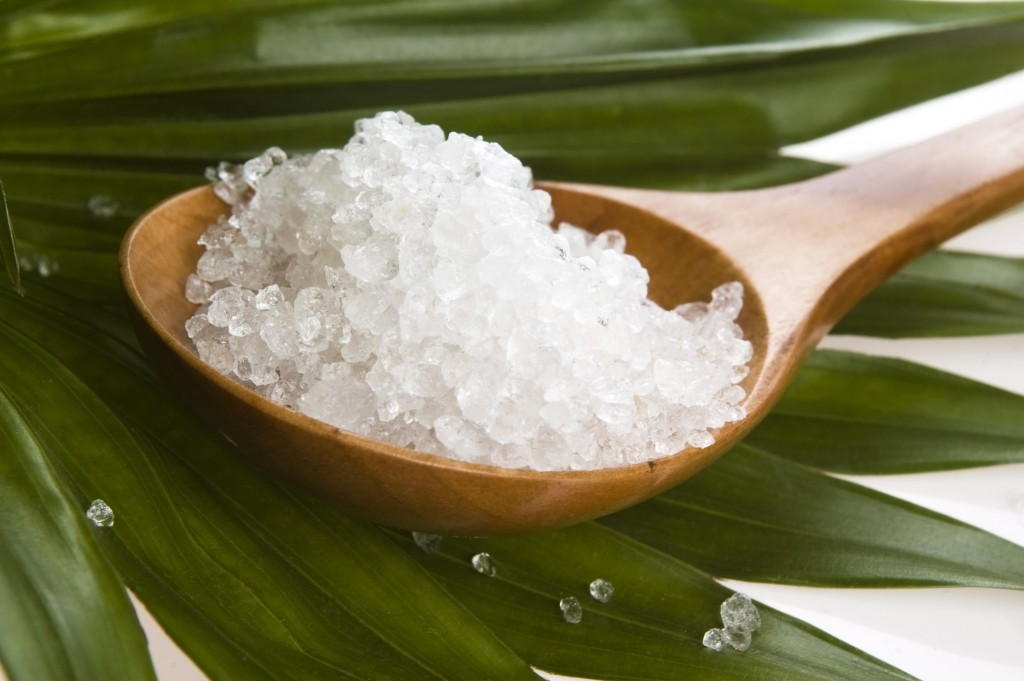 Adovia Dead Sea Bath Salts are 100% genuine salt harvested from the legendary Dead Sea.