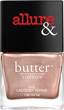 I'm on the List Nail Lacquer by butter LONDON, The Arm Candy Collection