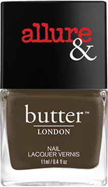 Lust or Must Nail Lacquer by butter LONDON, The Arm Candy Collection