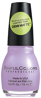 SinfulColors Back to School Nail Polish Collection: 27 Must-Haves!